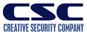 CSC - Creative Security Company