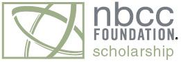 NBCC  Scholarship