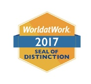 World at Work logo