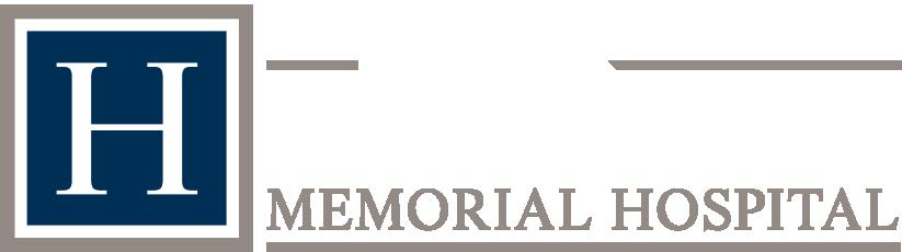 The standard logo for the Hughston Clinic