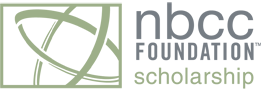 NBCC CCE Certificants Scholarship Offerings